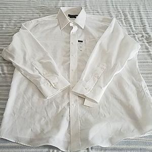 RALPH LAUREN DRESS SHIRT NWTS. 17.5/32-33